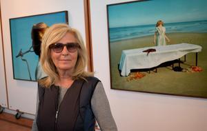 Denise Grünstein är en av svenskt fotografis stora förnyare.