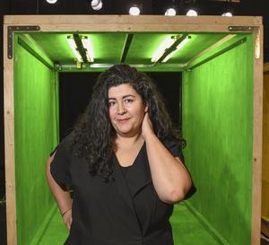 Regissören Farnaz Arbabi skulle vara en möjlig konstnärlig ledare på Dramaten, som förstår sig på jämlikhet och inkludering, enligt Dagens Nyheters scenredaktör Johan Hilton. Arkivbild. Foto: Jonas Ekströmer/TT