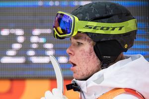 Walter Wallberg missade OS-finalen precis. Foto: Petter Arvidson (Bildbyrån).