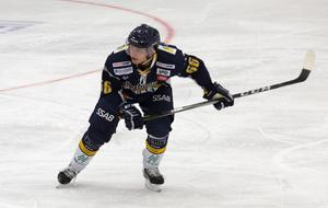 Efter fyra säsonger i Borlängetröjan tackar Joel Källström Englund för sig.