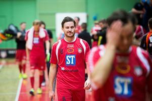 Anton Uhlin lämnar Granlo för Hudik/Björkberg.