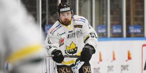 Petter Runesson är nu uppe i fyra mål och tre assist efter fyra matcher i allettan.