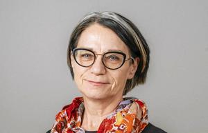 Anna-Greta Gårding.