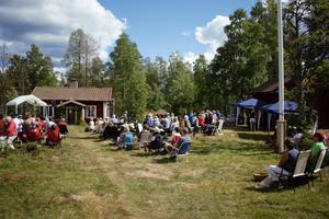 Luossafesten  som i årtionden arrangerats första söndagen i augusti, kommer i år att genomföras på en annan dag.