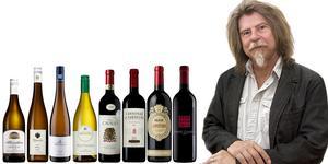 Vinexpert Sune Liljevall skriver denna vecka om vintips för max 150 kronor.