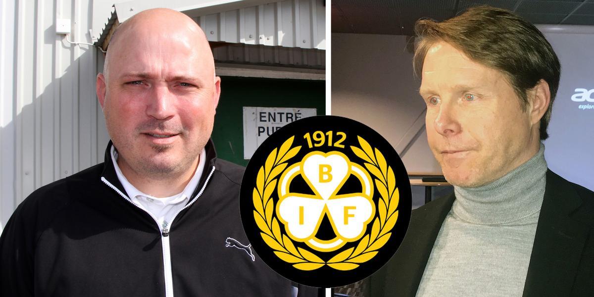 Brynäs fick nobben av förstavalet – men Dackell är supernöjd med Glaas som damtränare: