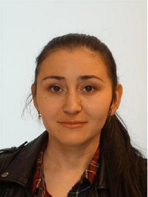 Snart har fem månader gått sedan Velmira, 34, försvann i Avesta. Efter ett intensivt sökarbete hittades hon död. Foto: Polisen