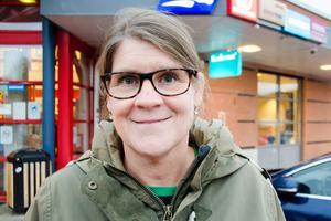 Johanna Larsson, 50, lärare, Salyhill: