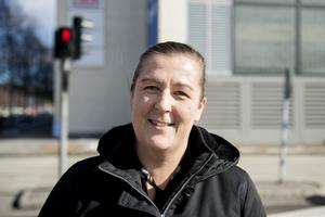 Angelica Nylund, 37 år, konsult, Sörberge.