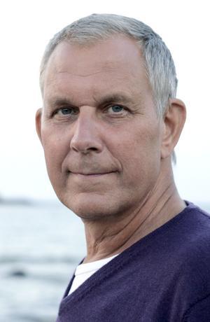 Magnus Lundberg. Foto: Tor Lundberg