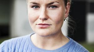 Ida Skogström (M).