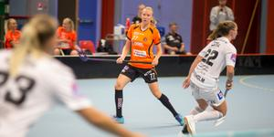 Sjöberg är tillbaka i Rönnby efter fyra säsonger i Täby.