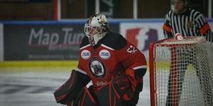 Kumla Hockey förlorade mot Nyköping.