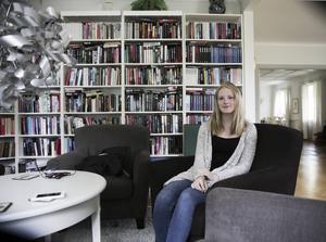 – Det känns jättekul att träffa nya människor, säger Emma Wähl, som i augusti börjar på ABB industrigymnasium i Ludvika.