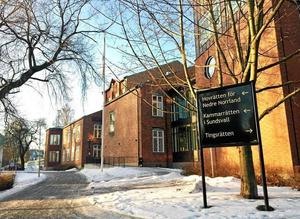 Hovrätten för Nedre Norrland i Sundsvall sänkte straffen med flera år.