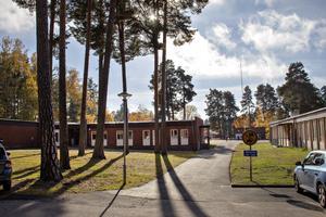 På Årsunda kyrkskola går runt 160 elever från förskoleklass till årskurs 6.