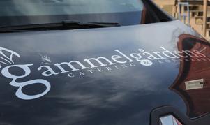 Eftersom den nye krögaren övertar bolaget kommer inte firmanamnet att ändras.