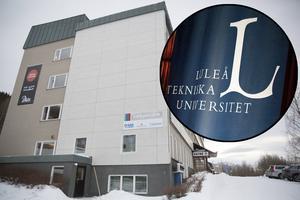 I januari 2019 startar Luleå tekniska universitet sin första kurs på plats i Åre.Bilden är ett montage. Foto: Karl-William / LTU och Emma Rodling