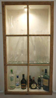Dating historiska fönster glas