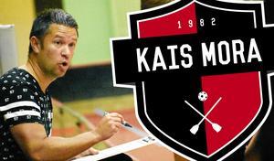 Tomas Stenlund blir ny tränare för Kais Moras damer i superligan.