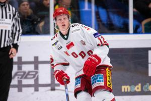 Fredrik Olofsson. Bild: Johan Löf/Bildbyrån