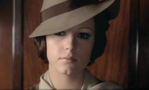 Stefania Sandrelli spelar Giulia i Bernardo Bertoluccis klassiker