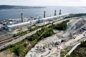 Cirka 480 personer jobbar på Kubal strax söder om Sundsvall.