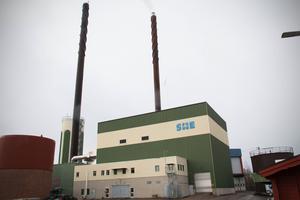 Kraftvärmeverket Silververket i Sala ska renoveras