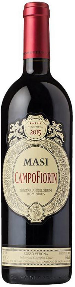 Masi Campofiorin 2015.