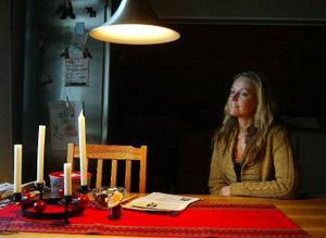 I januari byter Ulrika sitt julpyntade hem i Sverige mot ett ecuadorianskt.