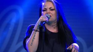 Astrid Risberg. Foto: TV4