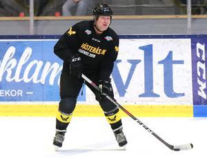 Leif Rohlin.