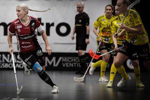 Anna Wijks kontrakt sträcker sig över minst en säsong till.
