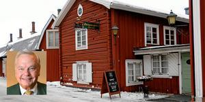 Carl Jan Granqvist och Grythyttans gästgivaregård var viktiga rör restauranghögskolans tillkomst.