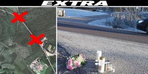 Polisen utreder om två smitningsolyckor på riksväg 70 utanför Mora kan ha koppling till olyckan på E45 i Orsa där en 14-åring avled.