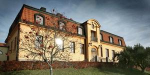 Tingshuset i Norrtälje.