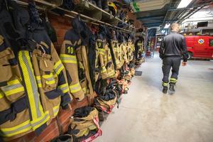 Insändarskribenten vill att Sala kommun gör en analys över sitt samarbete med räddningstjänsten i Heby.