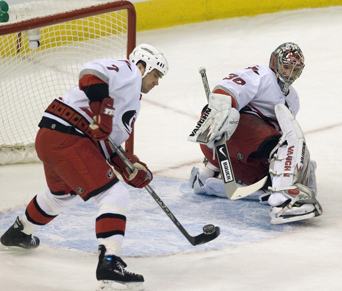 30 största NHL-exporterna från Brynäs genom tiderna – här är nummer 7: