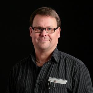 Mats Lindström.Foto: PRESSBILD