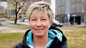 Annette Nordström, 47 år, mätmontör, Sundsvall: