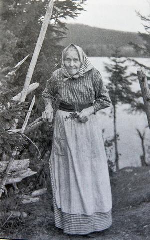 Britta Stina Vestman,