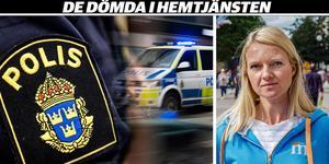 Alicja Kapica (M) vill att personal inom äldrevården ska kunna kontrolleras mot polisens brottsregister.
