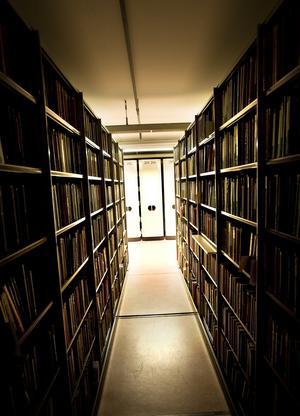 Det är gratis att besöka och forska i den svenska arkiven, vilket betonas på Arkivens dag.