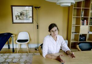 Petra Weckström, vd för Örebr länsteater.