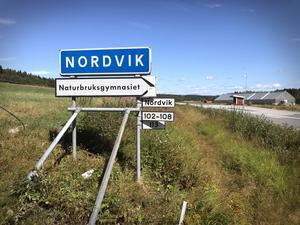 Ny start för flera av utbildningarna vid Nordvik naturbruksskola i höst.