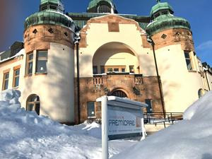 Johannesbergs vårdcentral togs över av Premicare i december 2016.