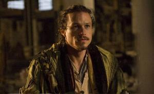 """Stjärnans sista film. """"The imagi-narium of doctor Parnassus"""" är mest känd för att Heath Ledger avled under inspelningen. Foto: Sony"""