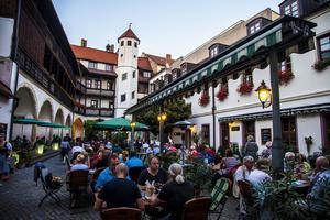 Brauhaus Wittenberg – stadens eget mikrobryggeri.