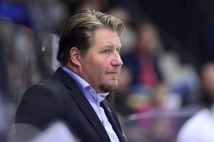 Förre Leksandstränaren Andreas Appelgren tar över som huvudtränare i Västerås.