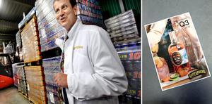 Lyckad ginlansering i Storbritannien, konstaterar Peter Bronsman, vd för Kopparbergs Bryggeri, i delårsrapporten kvartal 3 för koncernen.